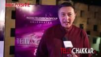 Celebs wish Tellychakkar 'Happy Birthday'