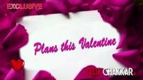 #ValentinesDay Spl : Meet Shikha Singh's dream man