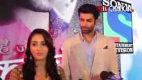 Get candid with Namik and Nikita
