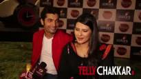 Meet the new lovebirds Ssharad and Kratika