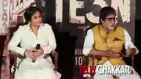 I have great admiration for Kangana : Vidya Balan