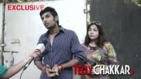 #Emotional: Rahul bares his heart on Pratyusha's death