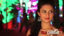 Divyanka celebrates 10yrs in TV industry