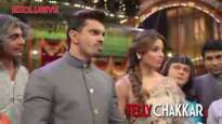 KSG-BIPS' on The Kapil Sharma Show