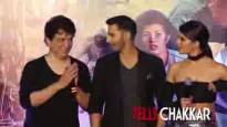 Dishoom actors reveal their movie's SECRETS