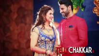 #DiVekWedding: Divyanka-Vivek's romantic dance at their sangeet