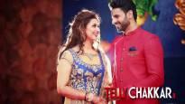 #DiVekWedding: Divyanka-Vivek's romantic dance at their sangeet