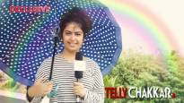 Avika Gor's Monsoon Diaries
