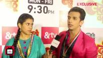 Candid chat with Badho and Lucky