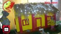 #Ganesh                 Chathurthi       Spl : 20th year Ganpati celebration for Aneri Vajani
