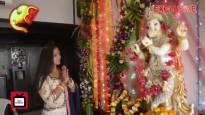 #Ganesh ChaturthiSpl : Shout it loud, Ganpati Bappa Morya with Meghna Naidu