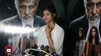 TV celebs talk about the movie PINK
