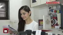 Hunar grills husband Mayank as Guest Editor