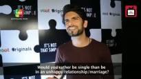 I can forgive my partner for infidelity : Rahul Sharma