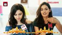 #Diwalispecial : Mohan sisters celebrate Diwali with Tellychakkar.com