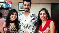 TV celebs with their siblings