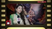 I was born to be an actor: Juhi Parmar