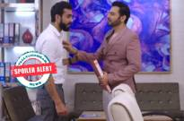 Yeh Hai Mohabbatein: Raman kicks Yug out of business, Arjit's plan successful