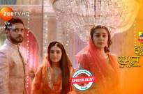 Ishq Subhan Allah: Zara leaves Zain, consoles Kabir on Ayesha's demise