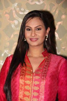 Ekta Saraiya