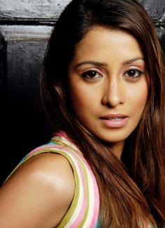 Madhura Naik