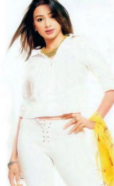 Gauri Pradhan Tejwani