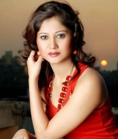 Tapeshwari Sharma