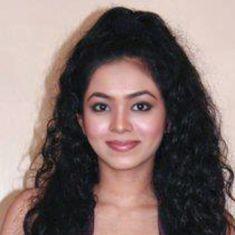 Vaishnavi Dhanraj