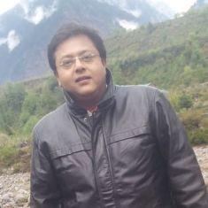 Nitesh Pandey