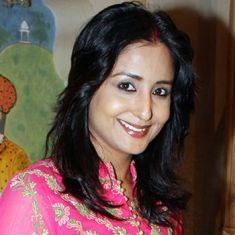 Lata Sabharwal Sheth