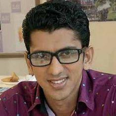 Chirag Desai