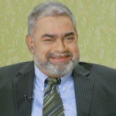 Irfan Khoosat