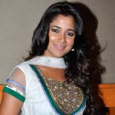 Narayani Shahtri