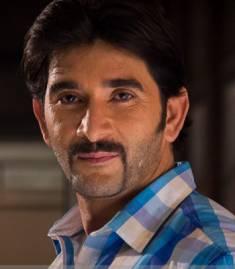 Behzaad Khan