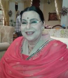 Madhu Malti Kapoor