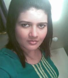 Khushboo Shroff