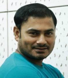 Salim Zaidi