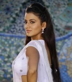 Akshara Singh