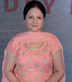 Geeta Dhirendra Udeshi
