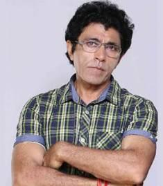 Dr. Ved Thapar