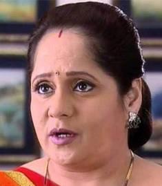 Madhavi Gokhte
