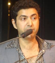 Mustafa Kazmi