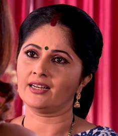 Rajlaxmi Solanki