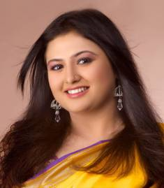 Ushma Rathod