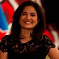 Natasha Rastogi