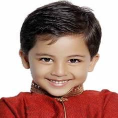 Vansh Maheshwar
