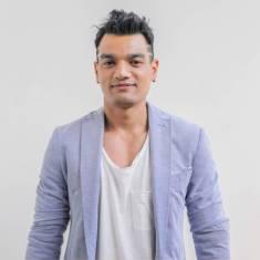 Sanjay-Negi