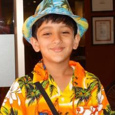 Afaan Khan