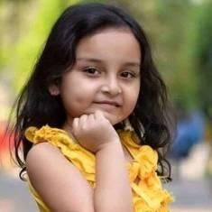 Arshiya Mukherjee