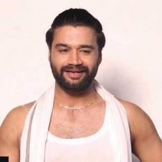 Balraj Syal